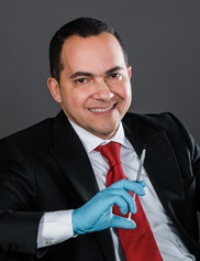 Luis Lopez Tallaj, MD