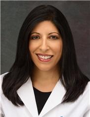 Kristen Rezak, MD