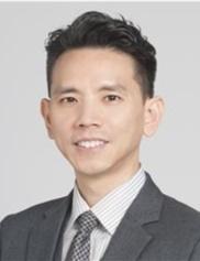 Wei Fan Chen, MD, FACS