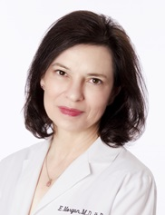 Elizabeth Morgan, MD, PhD, FACS