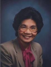 Fanny delaCruz, MD