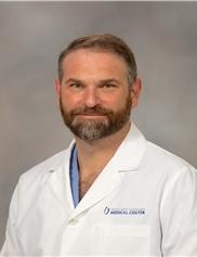 Benjamin McIntyre, MD