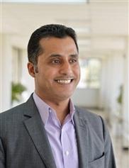 Abdullah Al-Shaikhi, MD