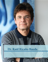 Raul Ricano-Rueda, MD