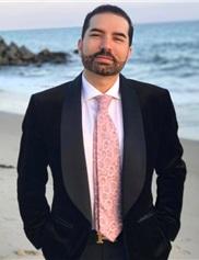 Tarick Smaili, MD