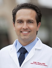 Joshua Olson, MD