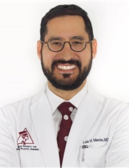 Luis Humberto Macias, MD