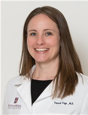 Vanessa Voge, MD