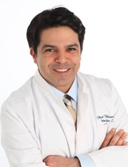Massud Hosseini, MD