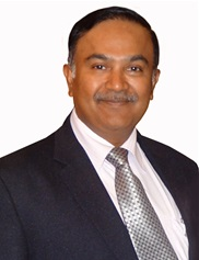 Mohan Rangaswamy, MD