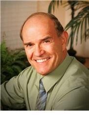 James Clayton, MD