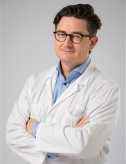 Lars-Uwe Lahoda, MD, PhD