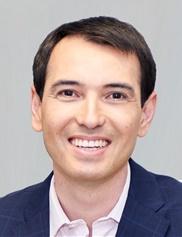 Rafael Tutihashi, MD