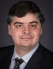 Andre Eyler, MD