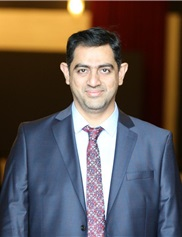 Amer Al Mansory, MD
