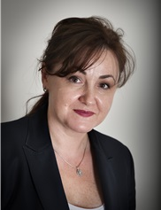 Carmen Munteanu, MD, FRACS