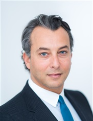 Olivier Amar, MD
