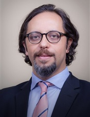 Bouraoui Kotti, MD. PhD.
