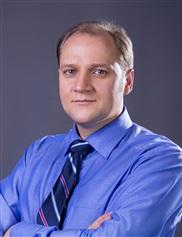 Pavlo Badiul, MD, PhD