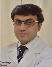 Srinjoy Saha, MD, MRCSEd