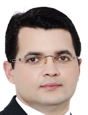 Leonardo Rodrigues Da Cunha, MD