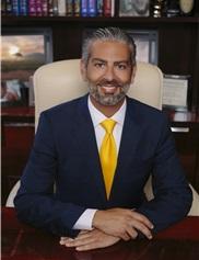 Shahrokh Firouz, MD FACS