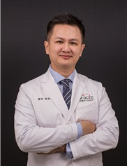 Edgar Huang, MD