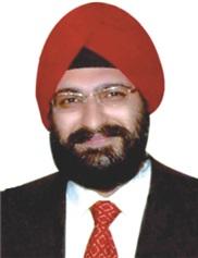 Sukhbir Singh, MD