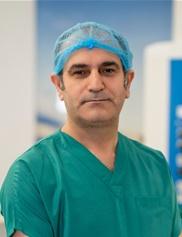Luqman Majid, MD