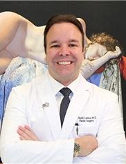 Claudio Lemos, MD
