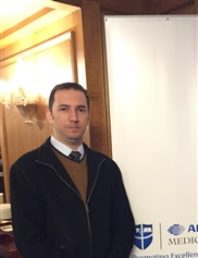 Alaa Al-Farhan, MD