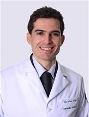 Andre Araujo Ferreira Martins, MD
