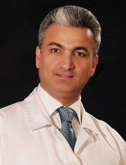 Hamed Bateni, MD