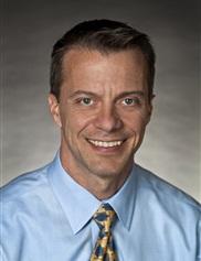 Earl Ferguson, MD