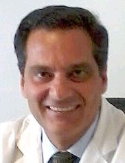 Alejandro Beltrami, MD