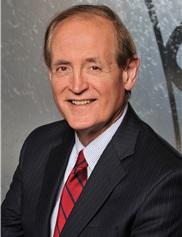 William Huffaker, MD