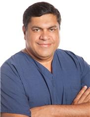 Sanjay Mukerji, MD