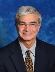 Howard Edington, MD