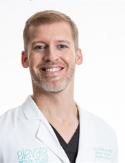 Thornwell Parker, III, MD