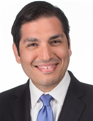 Bahair Ghazi, MD