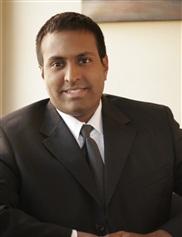 Vishnu Rumalla, MD