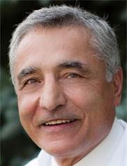 Fereydoon Mahjouri, MD