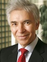 Alexander Sinclair, MD