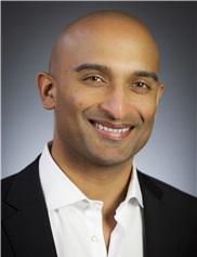 Vivek Panchapakesan, MD
