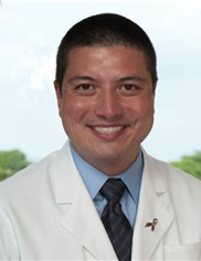 Clark Schierle, MD, PhD