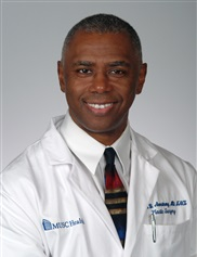Milton Armstrong, MD