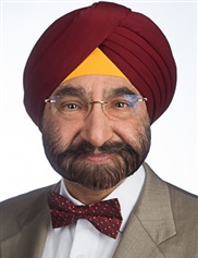 Gurmander Kohli, MD