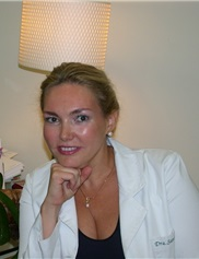 Ana Santamaria, MD