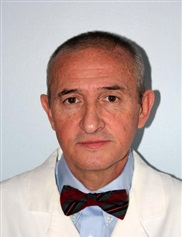 Jose Berger, MD