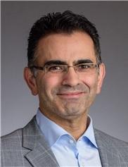 Reza Miraliakbari, MD